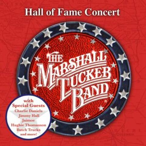 Hall of Fame Concert