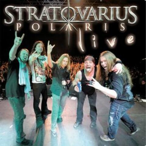 Polaris - Live