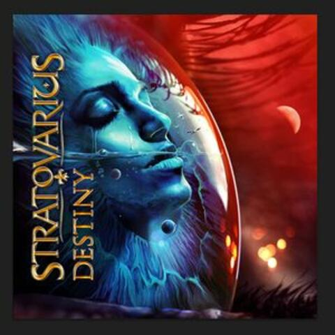 Destiny (Reissue 2016)