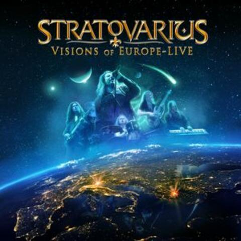 Visions of Europe (Reissue 2016) [Live]