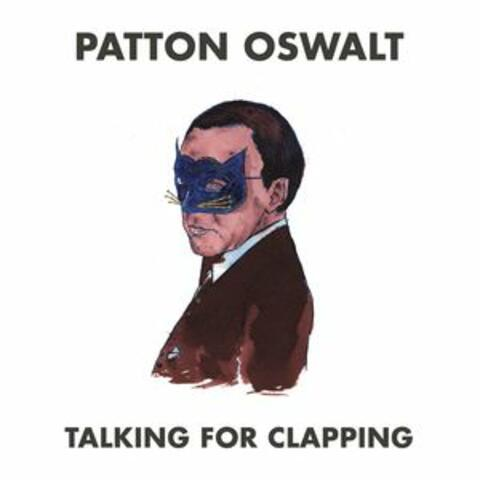 Talking for Clapping