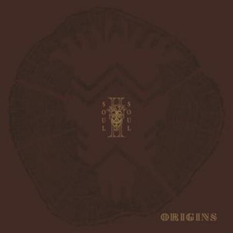 Origins (Live from Metropolis)