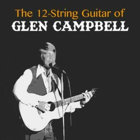 The 12-String Guitar of Glen Campbell