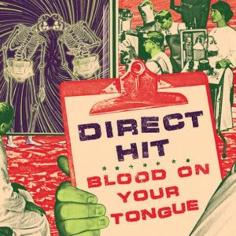 Blood on Your Tongue