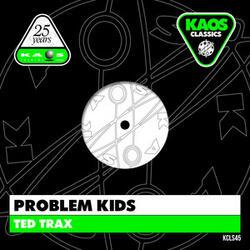 Ted Trax (Dominator Dub)