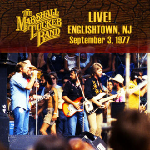 Live! Englishtown, NJ Sept. 3, 1977