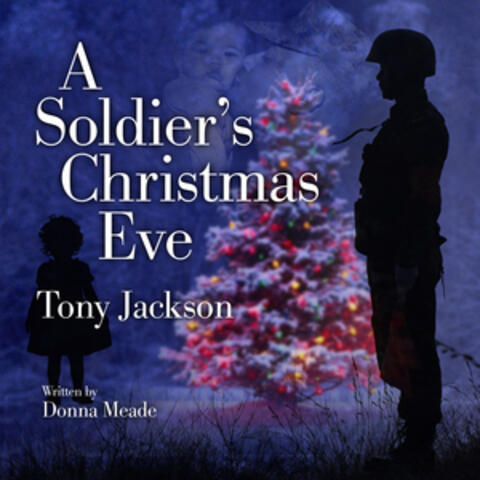 A Soldier's Christmas Eve
