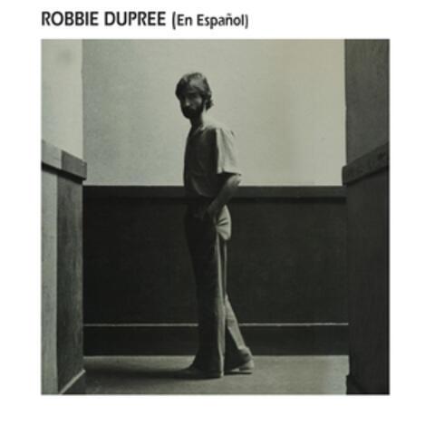 Robbie Dupree (En Español)