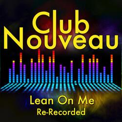 Lean on Me (Mozart & Friends House Instrumental Remix)