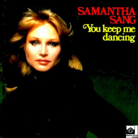 You Keep Me Dancing (Special Disco Mix)