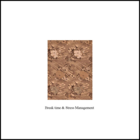 Break time and Stress Management - Single