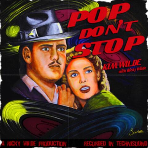 Pop Don't Stop