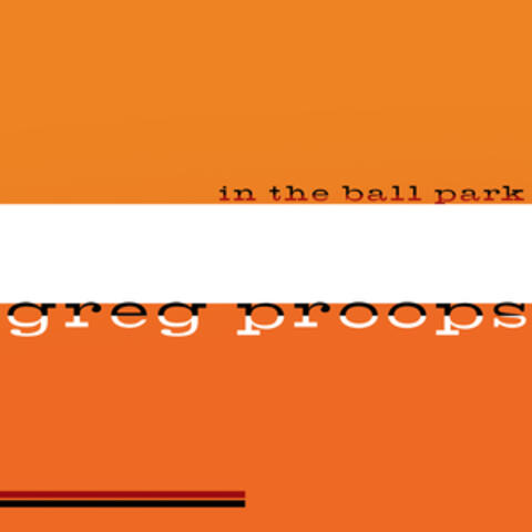 In the Ball Park