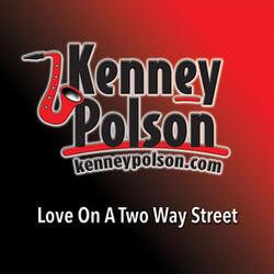 Love on a Two Way Street (Radio)