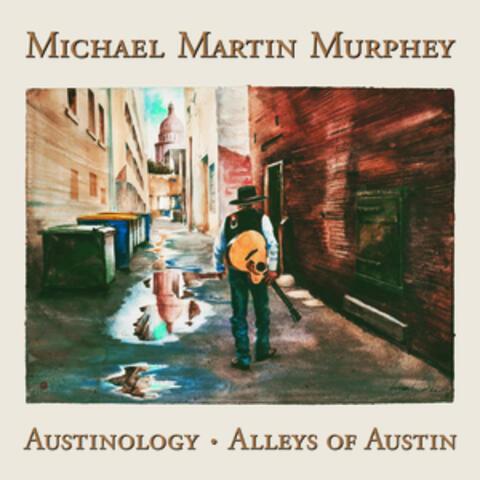 Austinology - Alleys of Austin