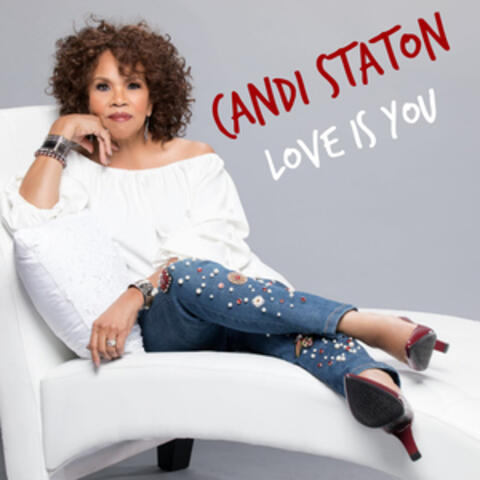 Love is You - Smooth Jazz Mix