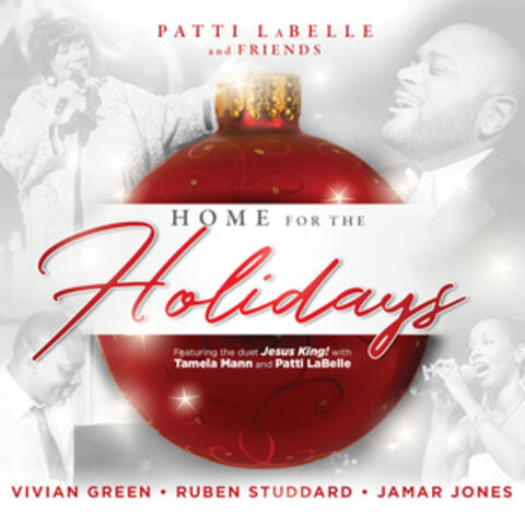 Patti Labelle and Friends: Home for the Holidays