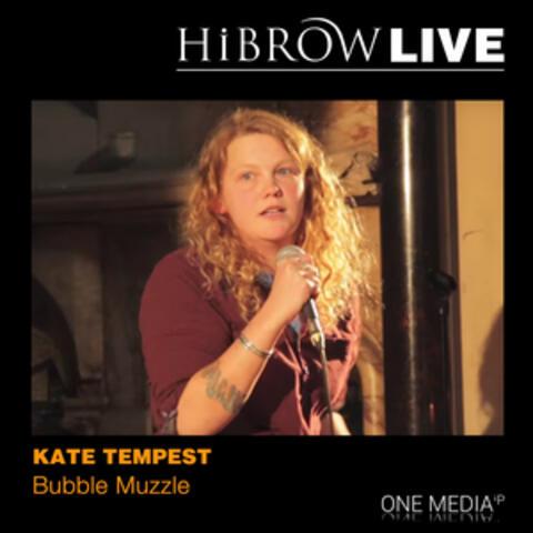 Bubble Muzzle