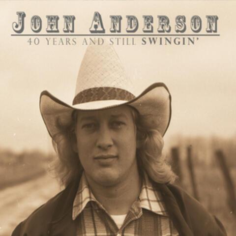 40 Years & Still Swingin'