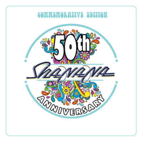 Sha Na Na 50th Anniversary Commemorative Edition