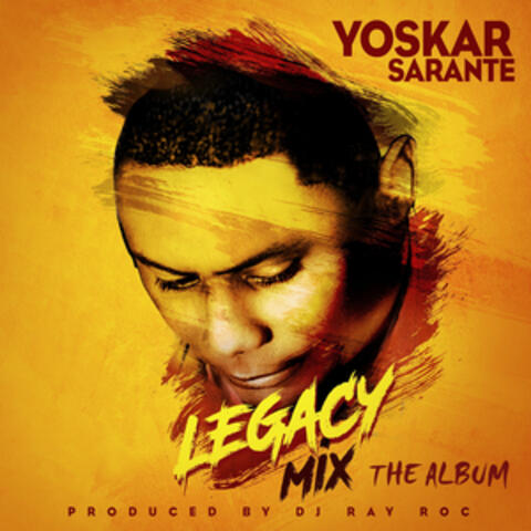 Legacy Mix The Album
