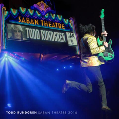 Saban Theatre 2016 (Live)