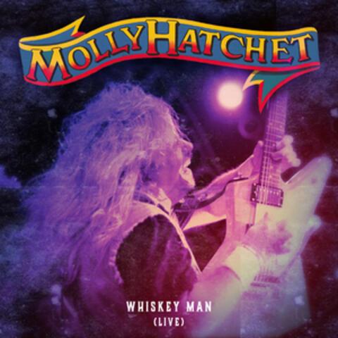 Whiskey Man (Live)