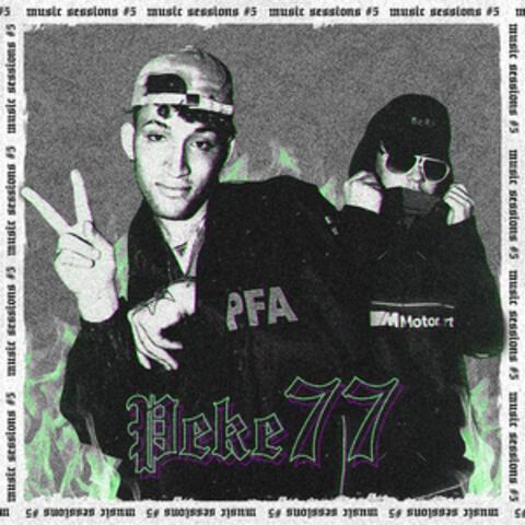 Pekeño 77: Bzrp Music Sessions, Vol. 5