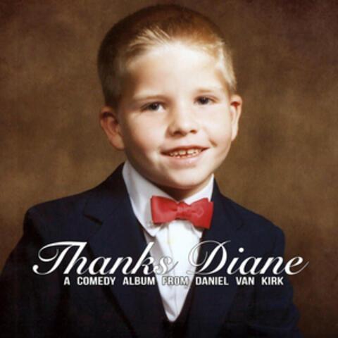 Thanks Diane