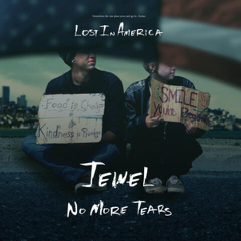 """No More Tears (Theme from """"Lost in America"""")"""