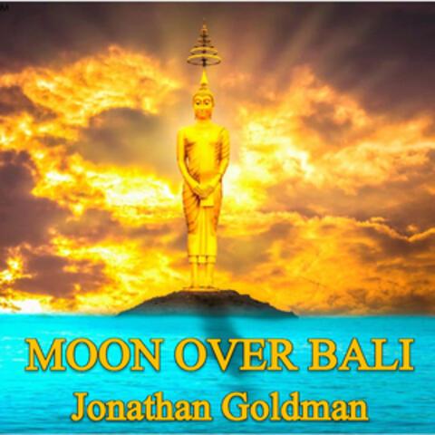 Moon Over Bali