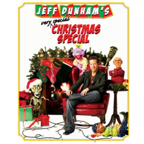 Very Special Christmas Special