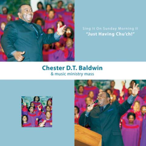 Sing It on Sunday Morning 2 - Just Having Church