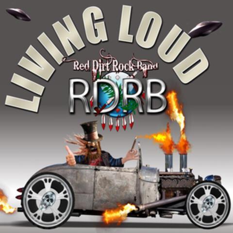 Living Loud (Kicker Song)