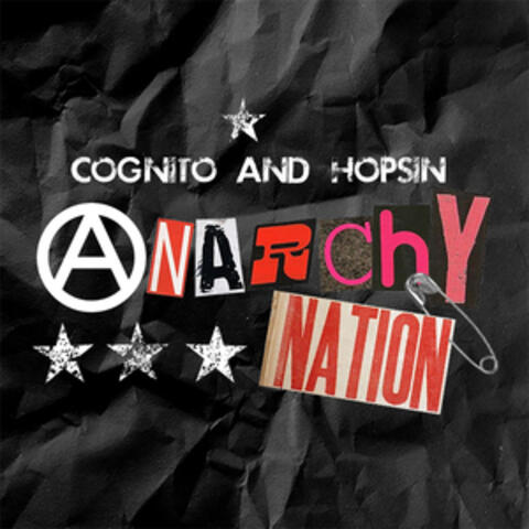 Anarchy Nation