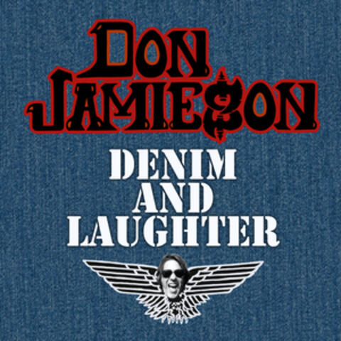 Denim and Laughter