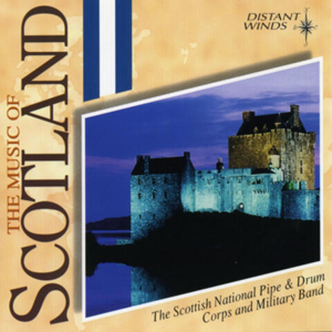 The Music Of Scotland