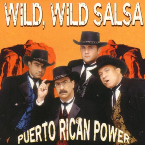 Wild Wild Salsa