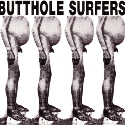 Butthole Surfers  + PCPpep