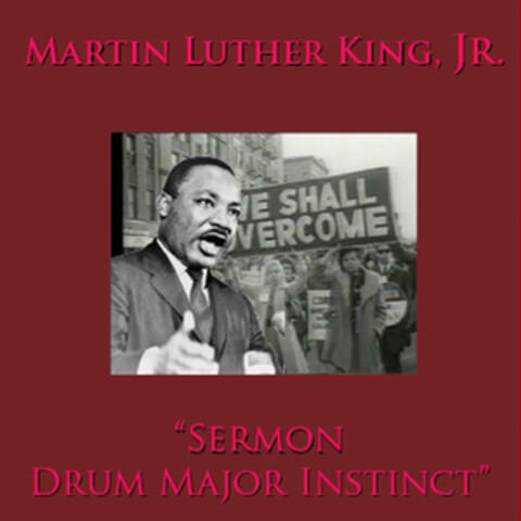 Sermon: Drum Major Instinct