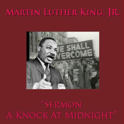 Sermon: A Knock At Midnight