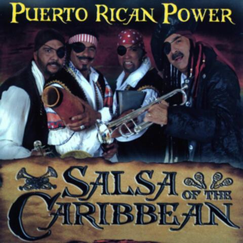 Salsa Of The Caribbean