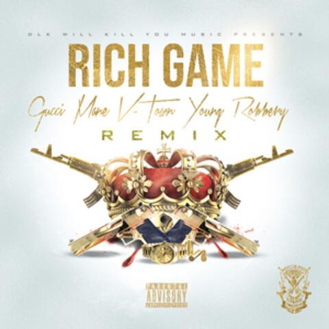 Rich Game (Remix)