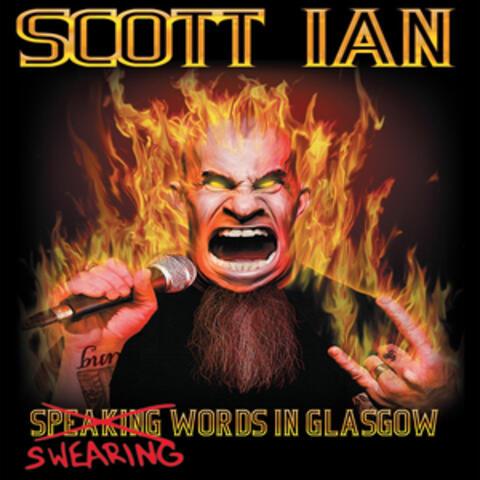Swearing Words in Glasgow