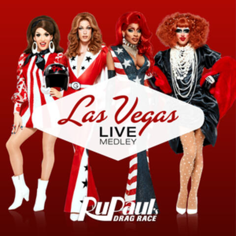 I Made It / Mirror Song / Losing is the New Winning (Las Vegas Live Medley)
