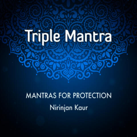 Triple Mantra - Single