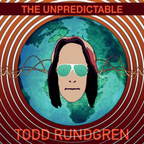 The Unpredictable Todd Rundgren (Live)