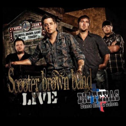 Live at Big Texas Dance Hall & Saloon