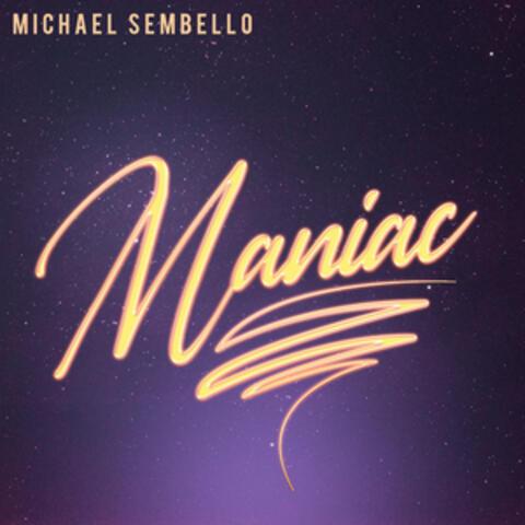 Maniac (Re-Recorded)