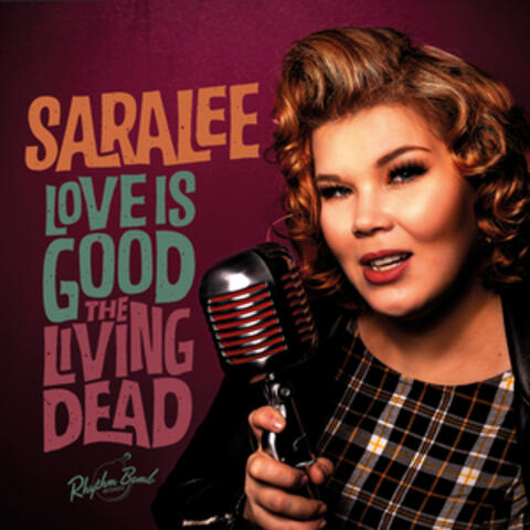 Love Is Good / The Living Dead